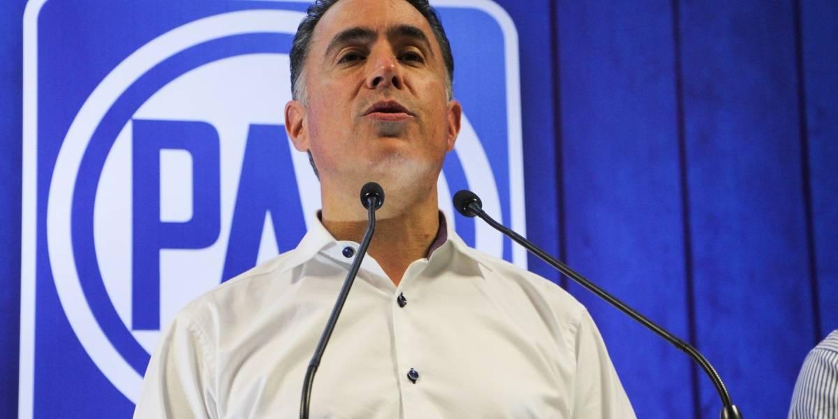 PRI en Coahuila denuncia a Guillermo Anaya por desvío de recursos