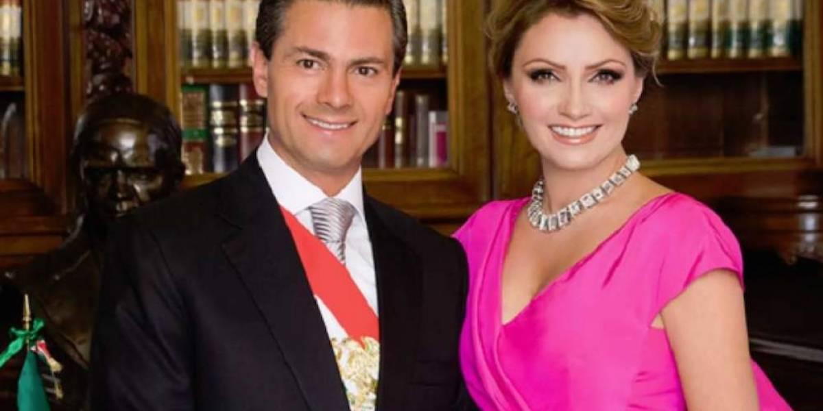 Angélica Rivera será la última primera dama de México