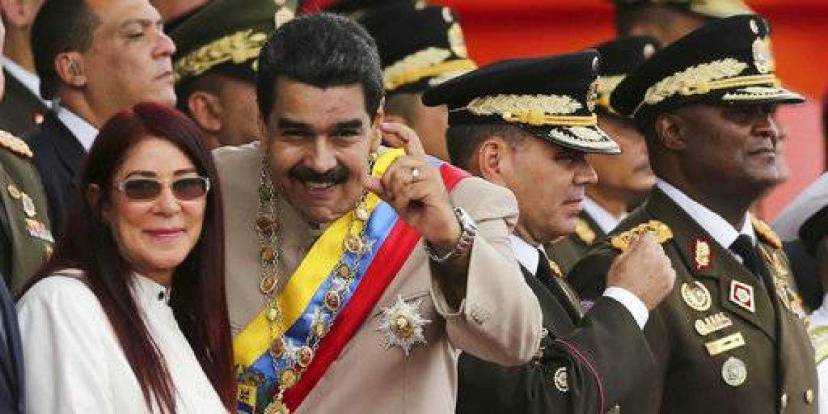 Esposa de Maduro confirma instalación de Asamblea Constituyente para este jueves