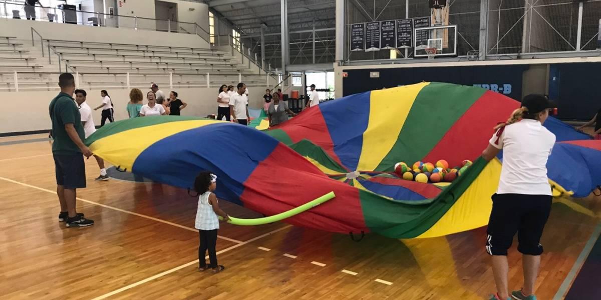 UPR Bayamón cumple su encomienda con población de personas con impedimentos