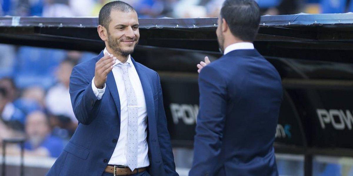 'Tigres se está convirtiendo en el Real Madrid mexicano': Jaime Lozano
