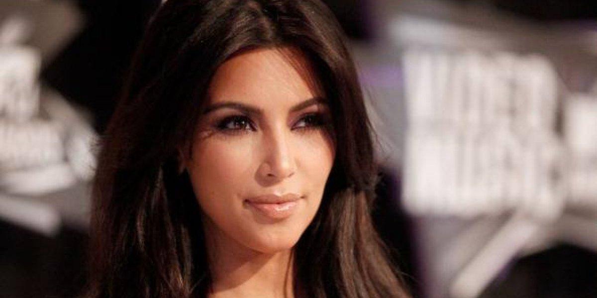 Kim Kardashian podría enfrentar millonaria demanda por sus candentes selfies