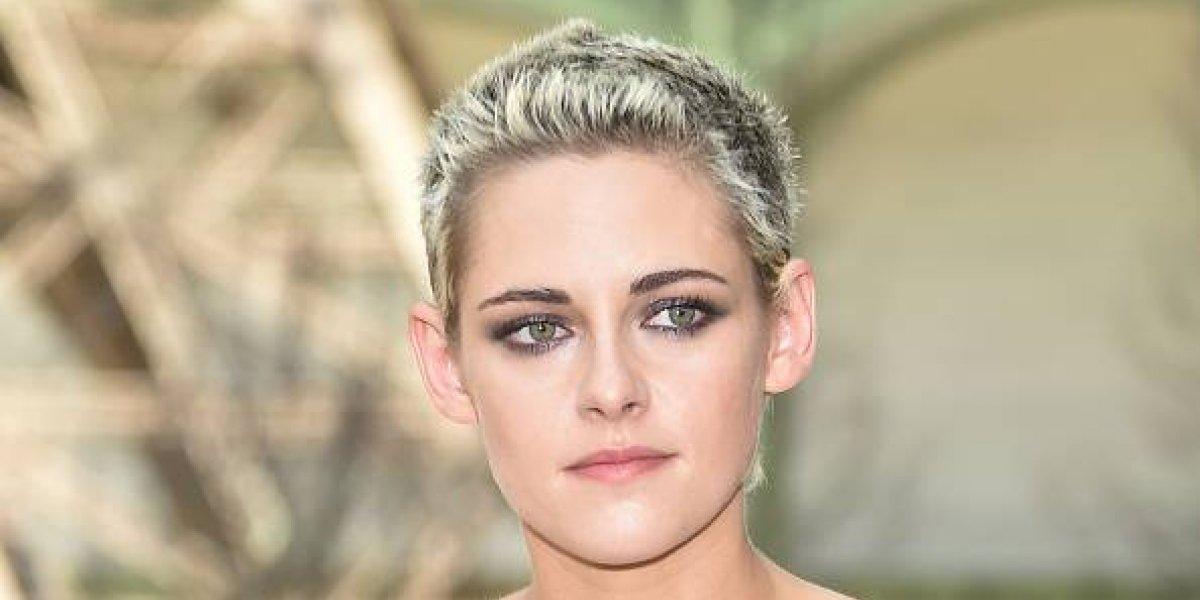 Kristen Stewart se destapa y habla de sus futuros intereses sexuales