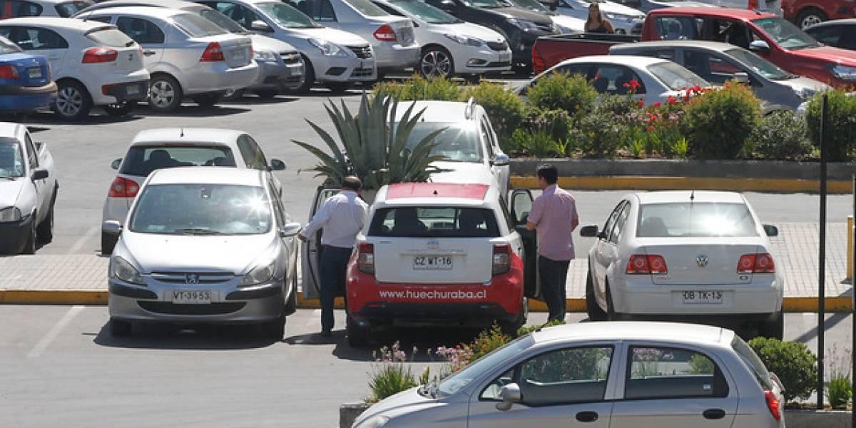 """Centros comerciales cuestionan cambios a ley de estacionamientos: """"perjudica a los consumidores"""""""