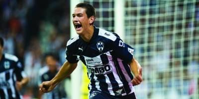 César Montes, contento a dos años de su histórico gol ante Benfica