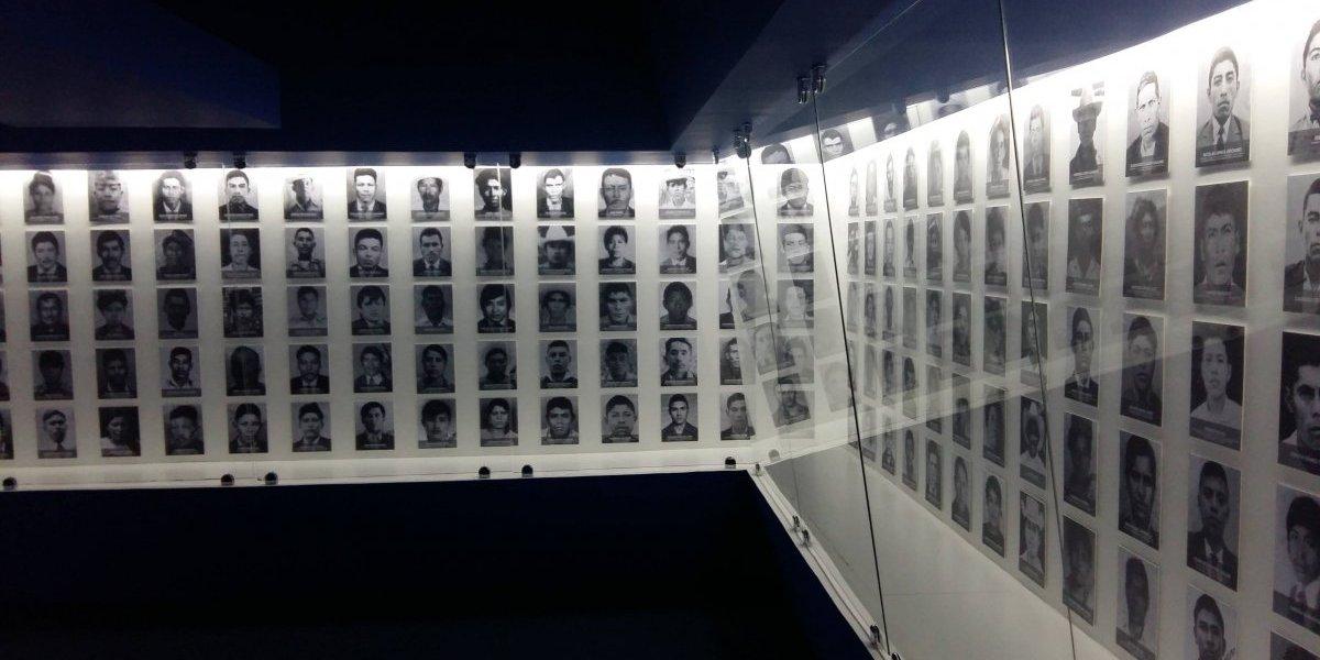 Carlos Chen Osorio relata su historia y la de un museo para que no se olvide el terror en Rabinal