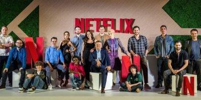 'Diablero', la nueva apuesta mexicana de Netflix