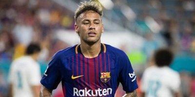 No aceptan los 222 millones de euros por Neymar