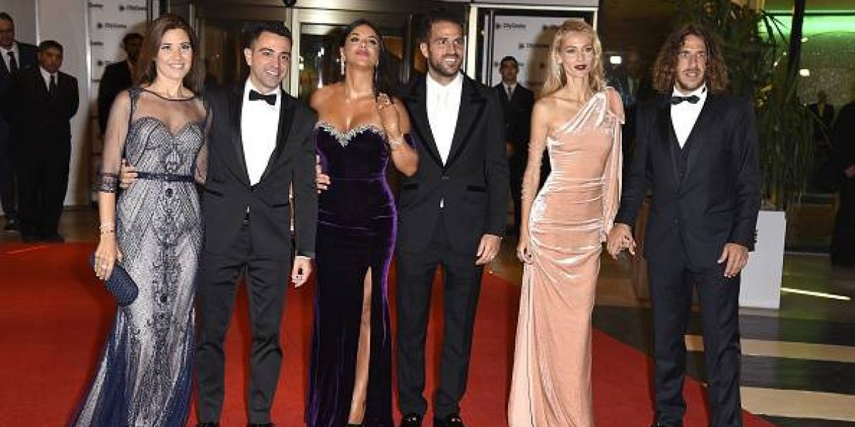 Invitados a boda de Messi donaron menos de 14 mil dólares