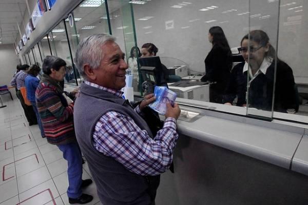 Pensiones Piñera