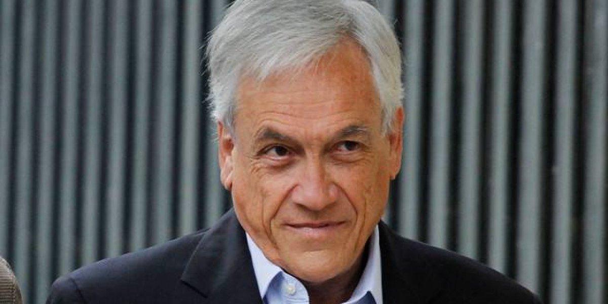 Piñera propone rebajar costos de comisiones de AFP y un aporte especial para ahorro previsional de mujeres