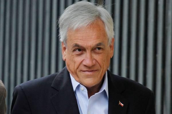 Piñera pensiones