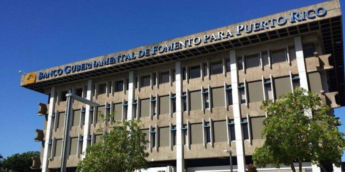 Rosselló firma enmiendas para reestructuración del BGF