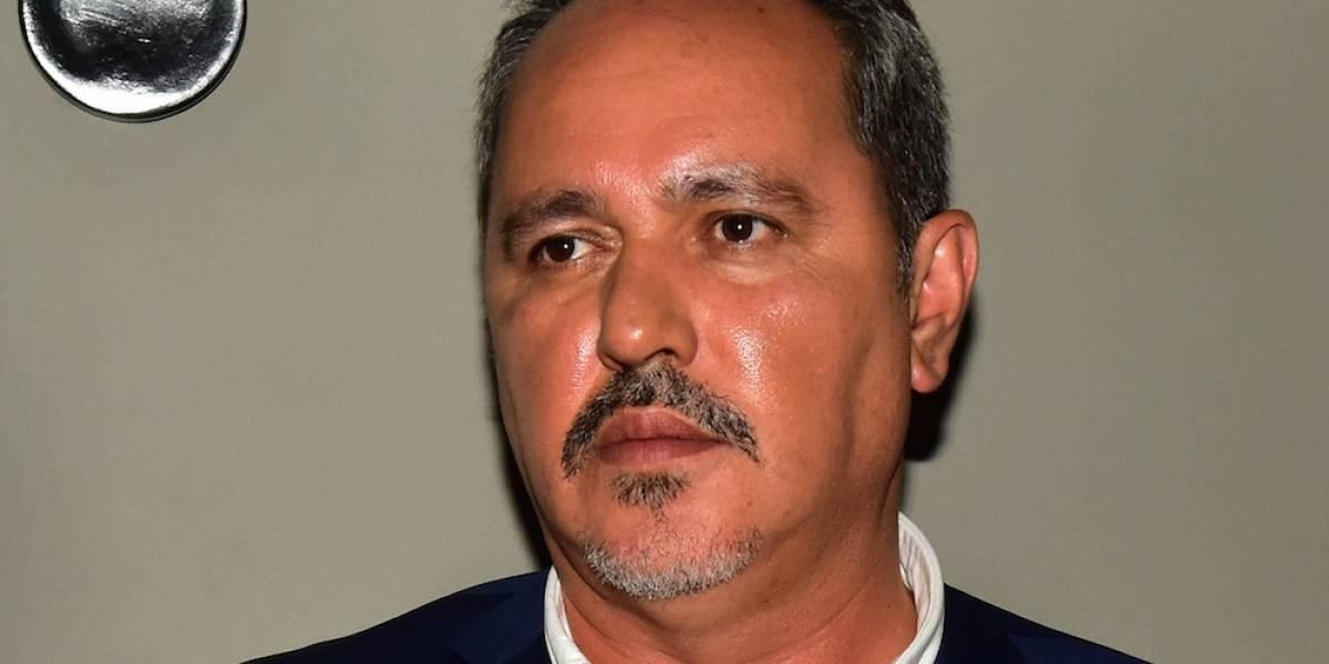 Niego categóricamente nexo con criminales: delegado de Tláhuac