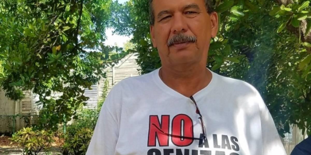 Detienen 25 manifestantes en Peñuelas