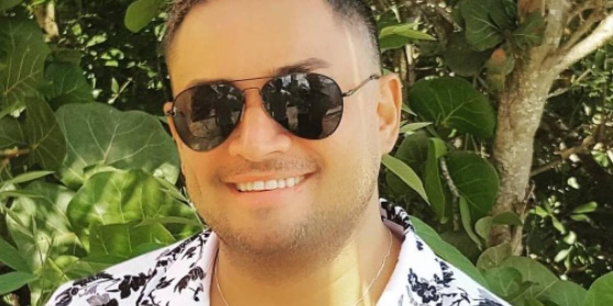 Manny Manuel abandona tarima en Adjuntas