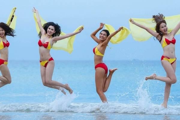¿Por qué las mujeres están dejando de llevar bikini?