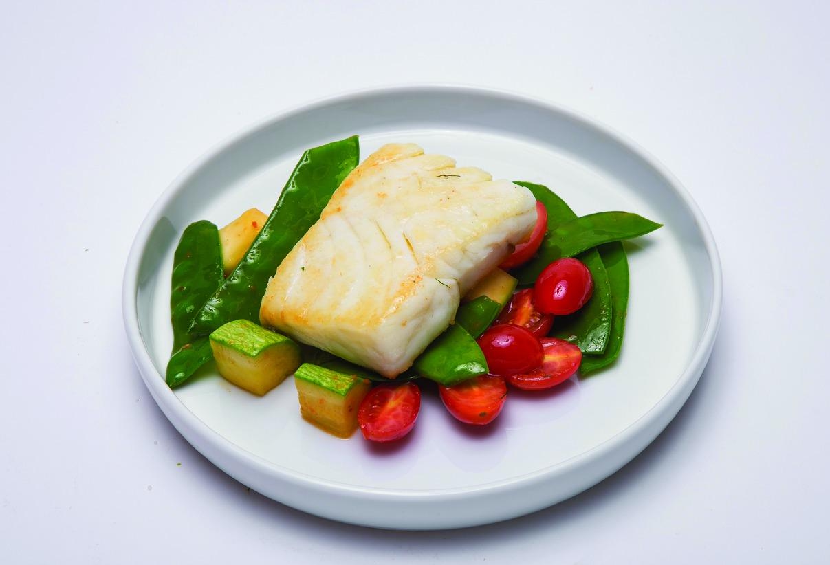 Escoge un menú rico, saludable y distinto durante tus viajes