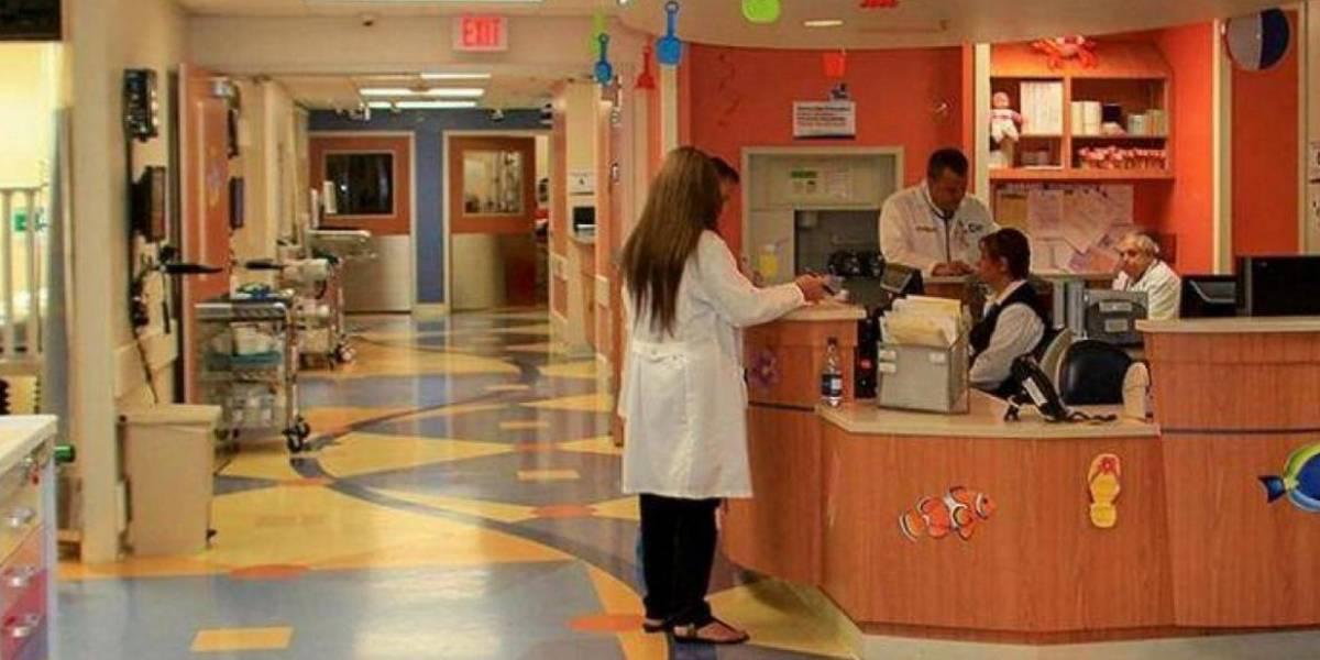 Hospital San Jorge investigará también alegación sobre agresión sexual a menor