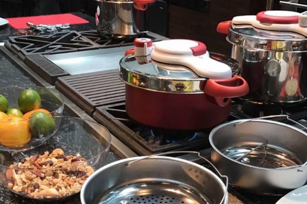 Adi s a los mitos de las ollas de presi n ahora son for Ahora mexican cuisine