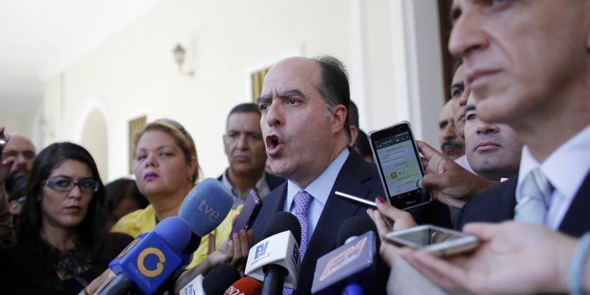 Venezuela: Congreso pide procesar a autoridades electorales