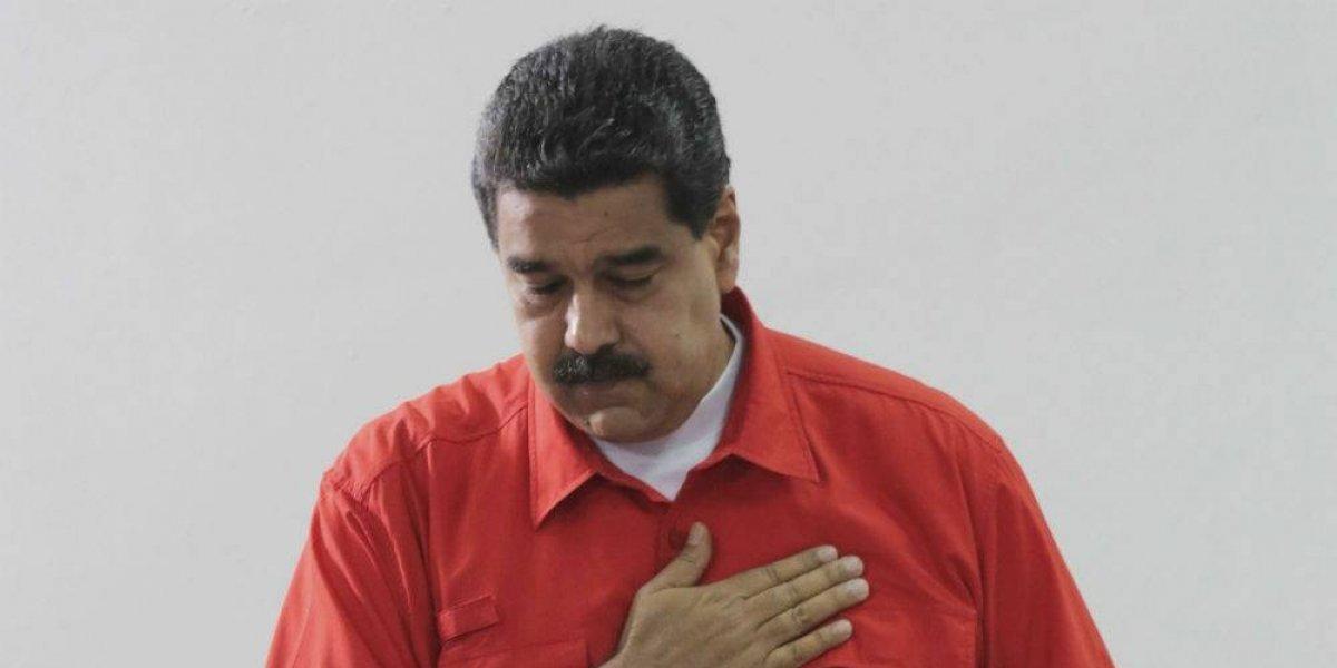 Maduro confirma instalación de Asamblea Constituyente para el viernes