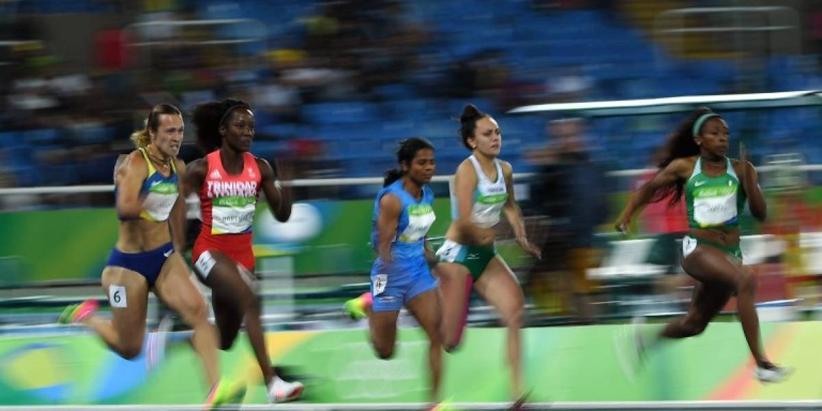 Mundial de atletismo: Dos atletas ucranianas son suspendidas por dopaje