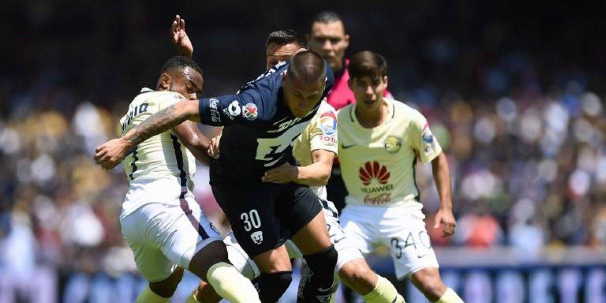 Nico Castillo le roba las portadas a Neymar y enfrenta prueba de fuego en México