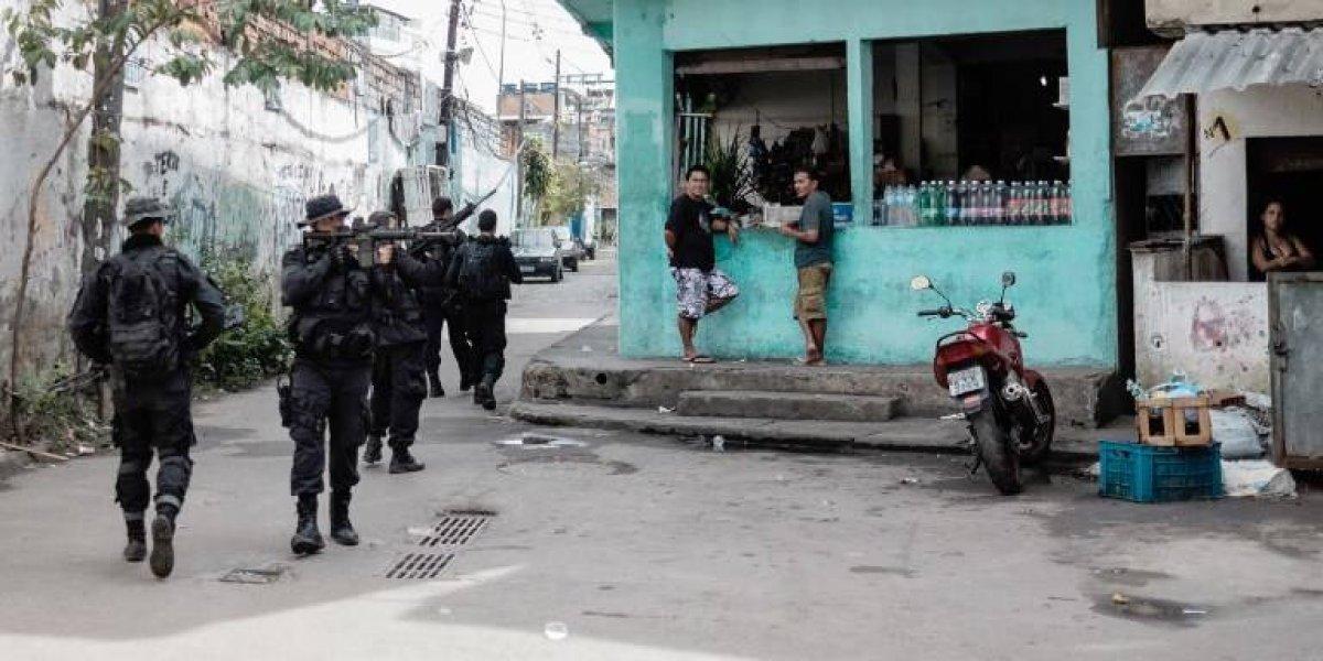 Río de Janeiro bajo amenaza: la ciudad carioca vive la peor oleada de violencia