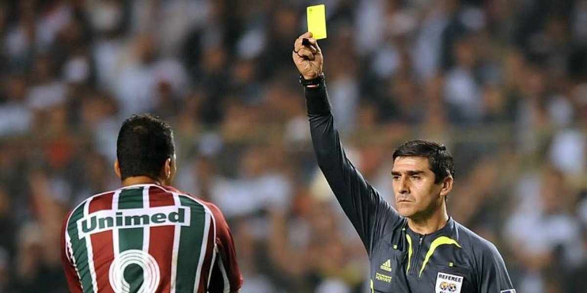 """Carlos Chandía con todo: """"Polic no evoluciona con el tiempo, al contrario"""""""