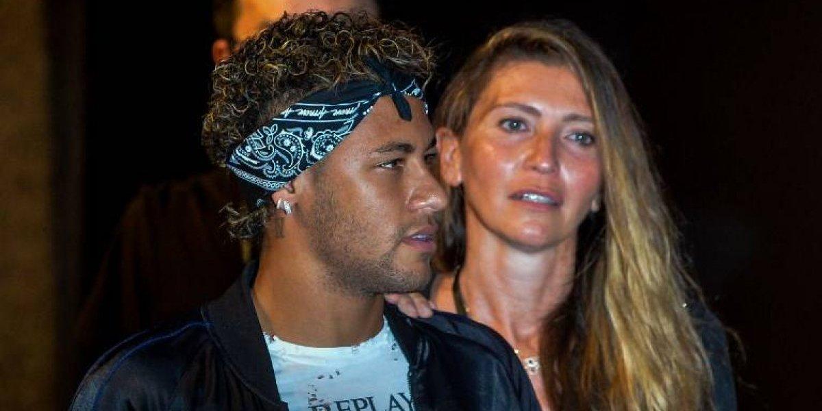 Neymar locura: En un día ganará más que todo el plantel de Curicó en un mes… en una semana más que todo Colo Colo