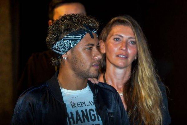 Neymar ganará cerca de mil pesos chilenos por segundo en el PSG / AFP