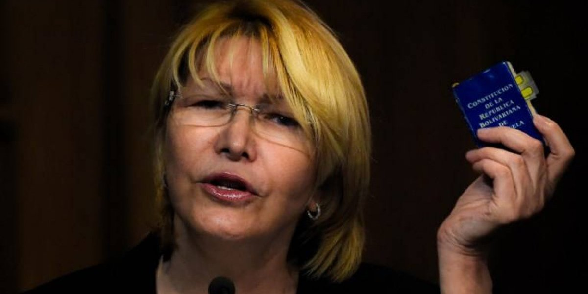 Fiscal Ortega impulsa solicitud para anular la instalación de Asamblea Constituyente