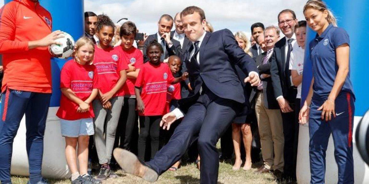 Se acabaron los pitutos: Parlamento francés prohíbe a los diputados contratar a familiares