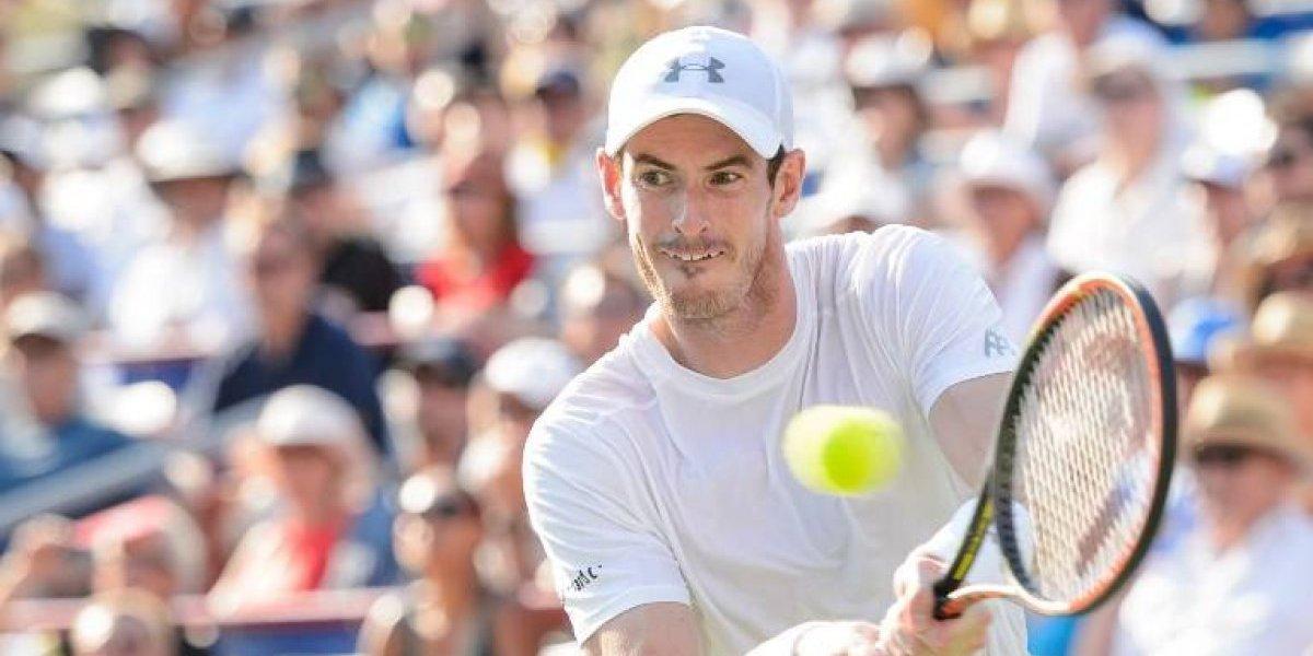 Murray se borra de Montreal y Nadal podría ser el nuevo Nº1 la próxima semana
