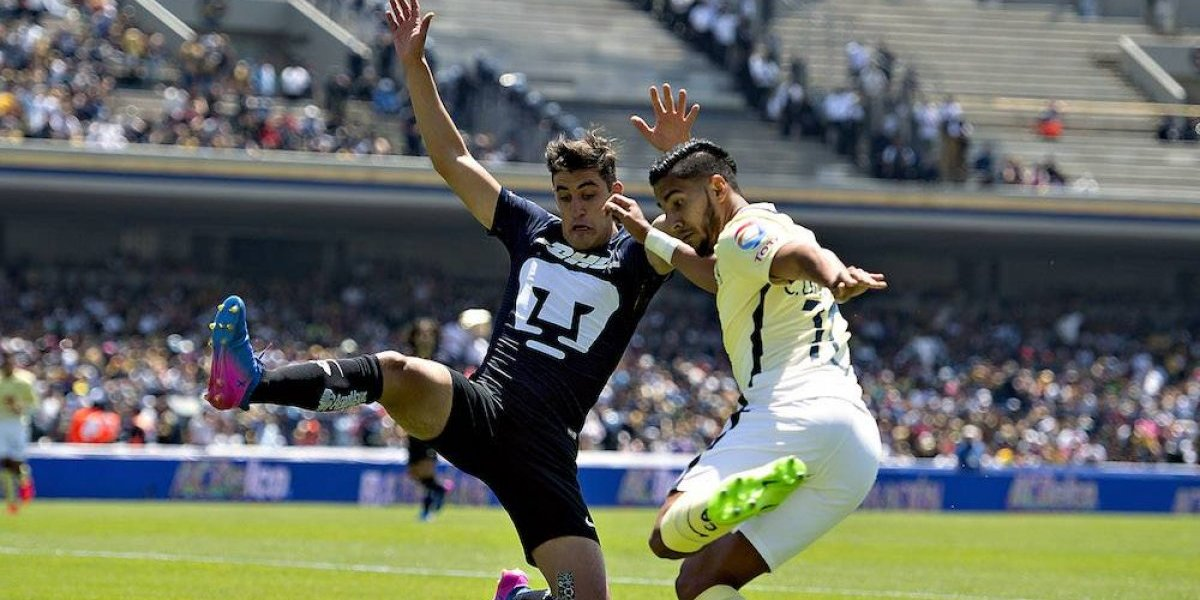 Gana entradas para el juego entre América y Pumas