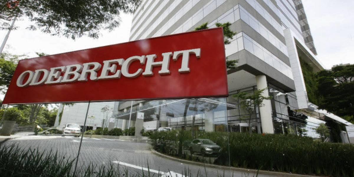 #Confidencial: Disputa PGR y Pemex caso Odebrecht