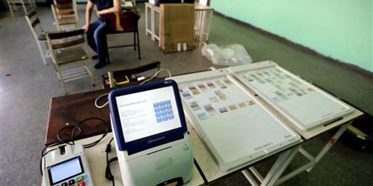 Venezuela: Fiscalía investiga supuesta manipulación de votos