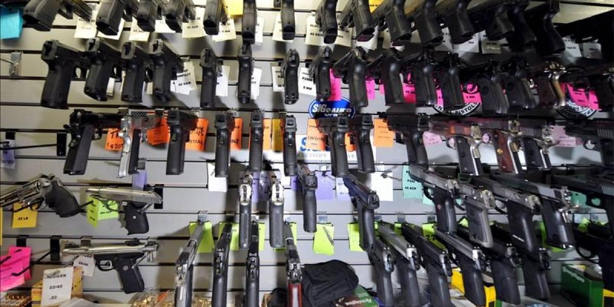 Entró en vigor ley que permite llevar armas en colegios comunitarios de Texas