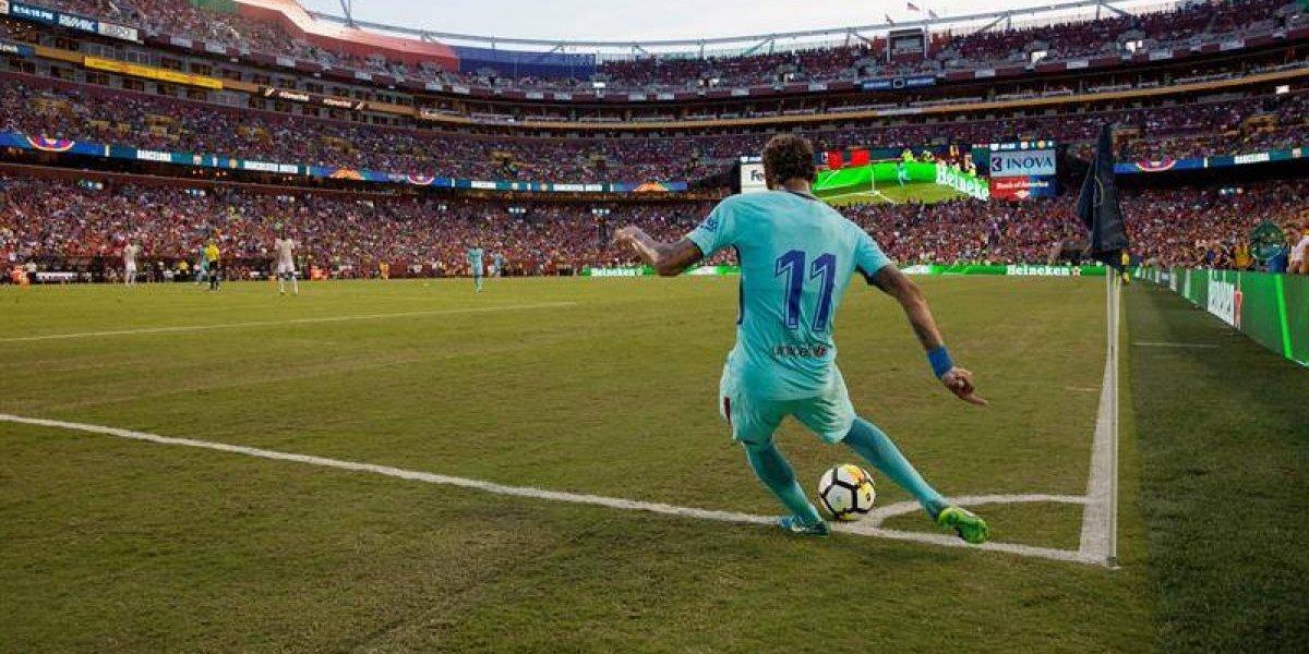 ¿Por qué la Liga española ni la FIFA pueden detener el fichaje de Neymar en el PSG?