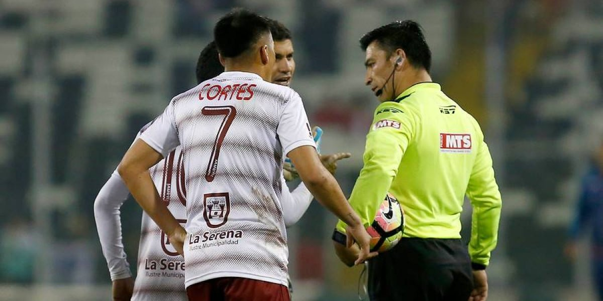 El desastroso inicio de temporada del arbitraje en el fútbol chileno