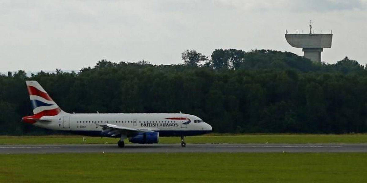 Tripulación de British Airways prolonga su huelga otras dos semanas hasta final de mes
