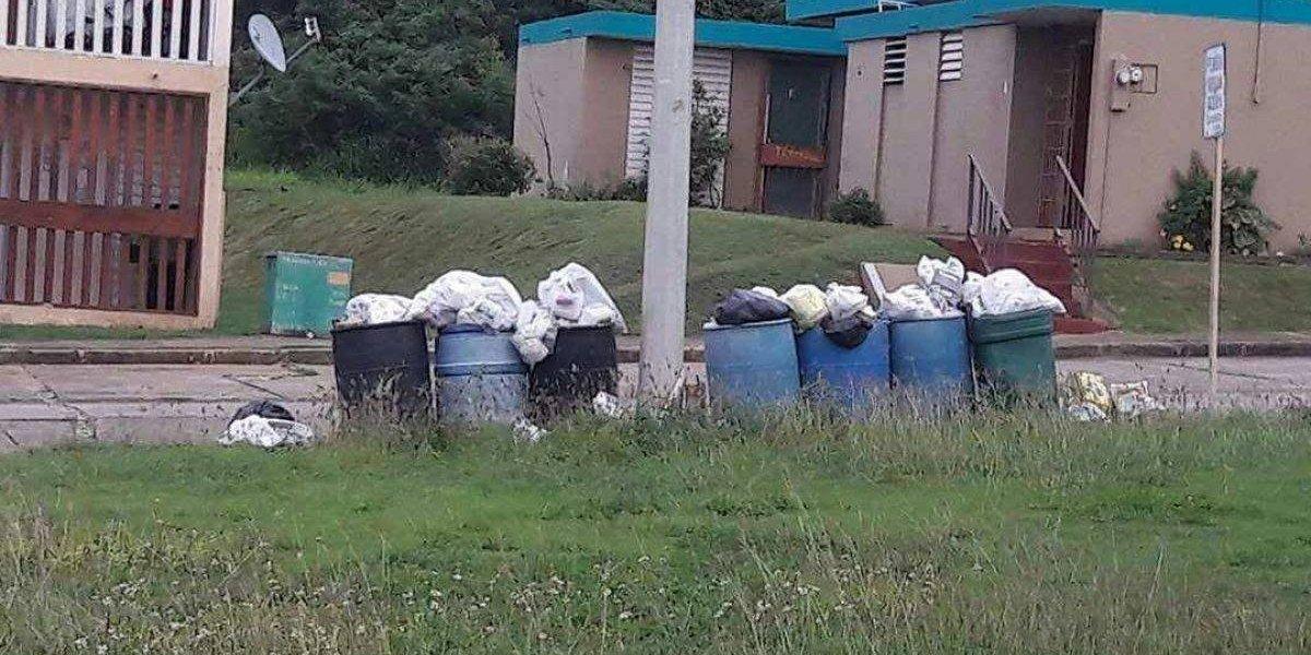 Cabo Rojo modifica programa de cobro por recogido de basura