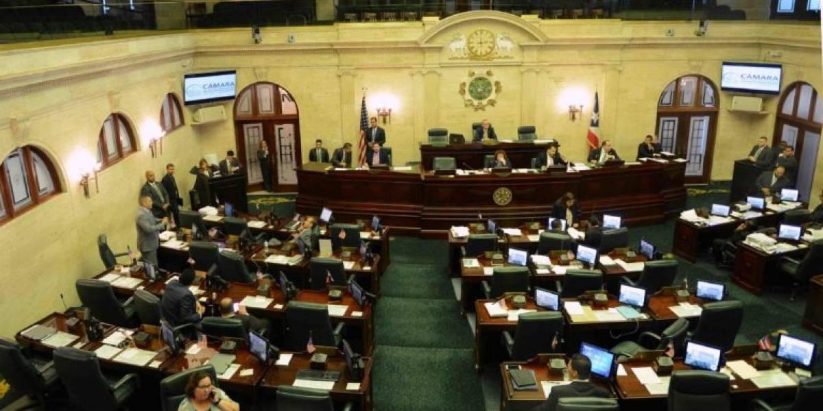 Cámara elimina dietas de los designados al Comité de Igualdad