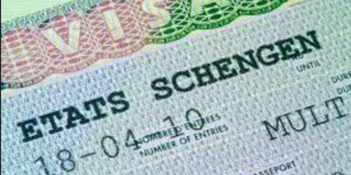 José Serrano informó que se gestiona eliminación de visa a Europa