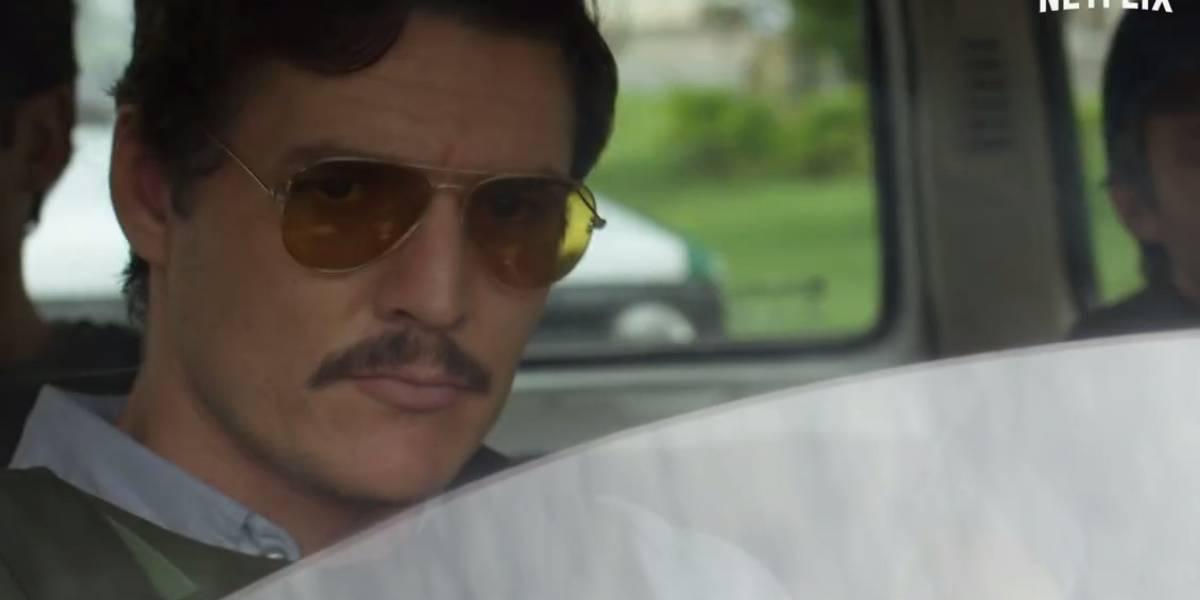 Vea aquí el nuevo tráiler de la tercera temporada de 'Narcos'