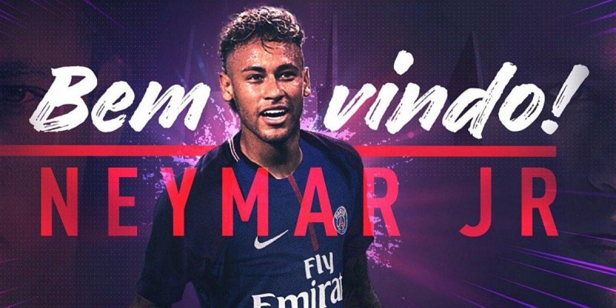 Varios colombianos serían transferidos por el fichaje de Neymar al PSG
