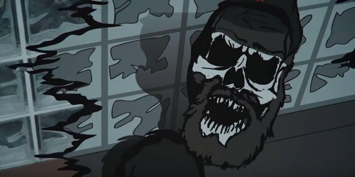 La Pestilencia estrena video para 'Qué Buen Ciudadano Soy'