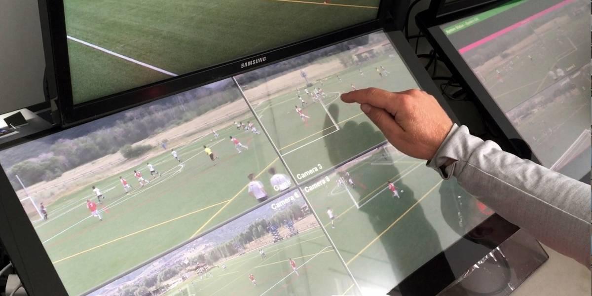 Videoarbitraje se estrenará este fin en la MLS