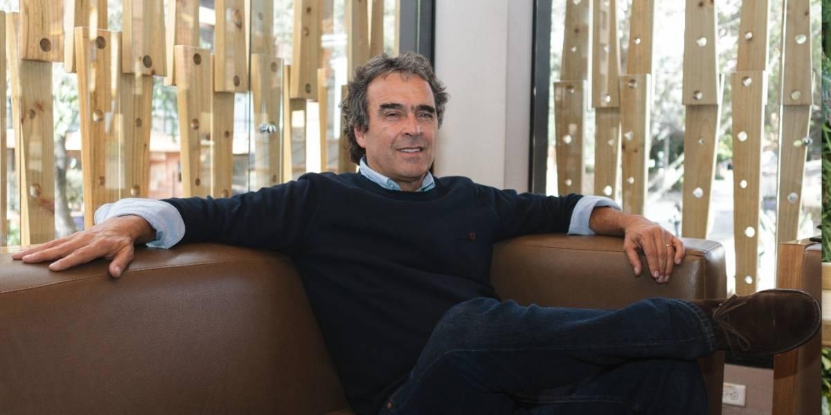 Sergio Fajardo subiría la edad de pensión si es presidente